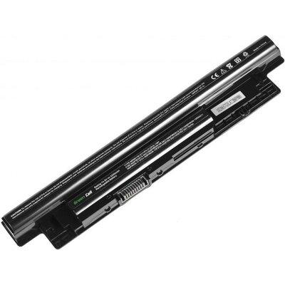 Батерия  за лаптоп Dell Inspiron 15 3521 3537 15R 5521 5535 5537 17 3721 5749 17R 5721 5735 5737 14.8V 2200mAh GREEN CELL - DE10