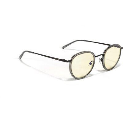 Геймърски очила GUNNAR Atherton Onyx, Amber, Черен