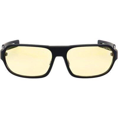 Геймърски очила GUNNAR Trooper Onyx, Amber, Черен
