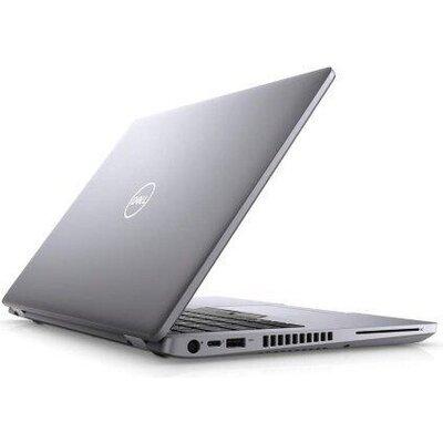 "Лаптоп DELL Latitude 5410, Intel Core-i5-10210U, 8GB DDR4 2666MHz, 14"" FHD AG, M.2 PCIe NVMe 256GB SSD, Linux"