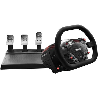 Волан за игри THRUSTMASTER THRUSTMASTER TS-XW Sparco P310 Racer Competition Mod Wheel for Xbox/PC