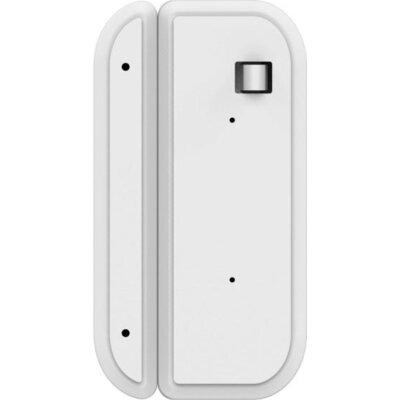 Сензор за прозорец / врата HAMA WiFi 176553, Amazon Alexa, Google Assistant, Бял -