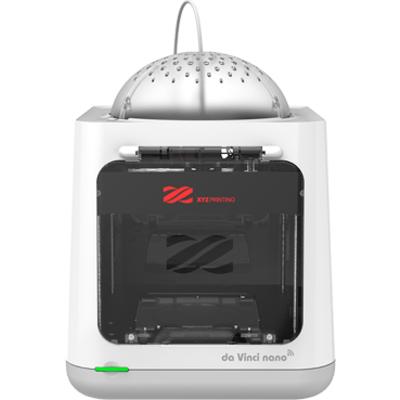 3D Принтер XYZprinting Da Vinci Nano W