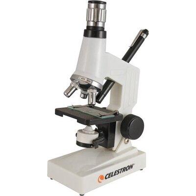 Дигитален микроскоп CELESTRON в комплект с аскесоари -
