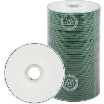 CD Printable ESTILLO, 200MB, 8 cm -