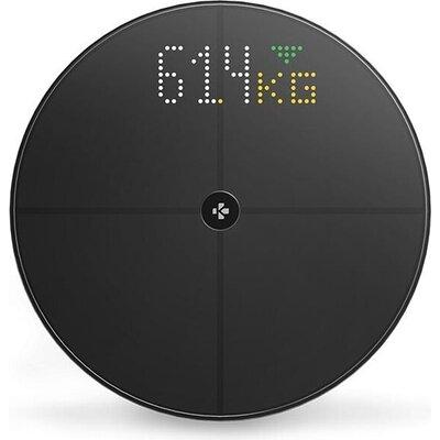 Цифров кантар MyKronoz, Смарт, WiFi, Bluetooth, Черен