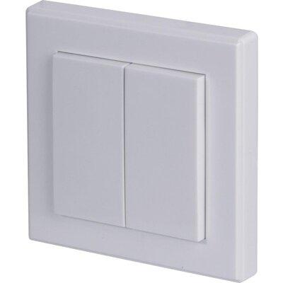Безжичен ключ за стена HAMA 121958, 2 канала -
