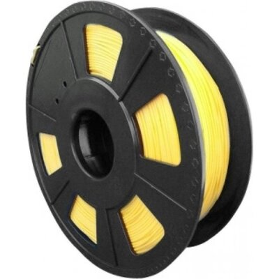 Консуматив за 3D принтер Acccreate - ABS filament 1.0kg, 1.75 mm Жълт