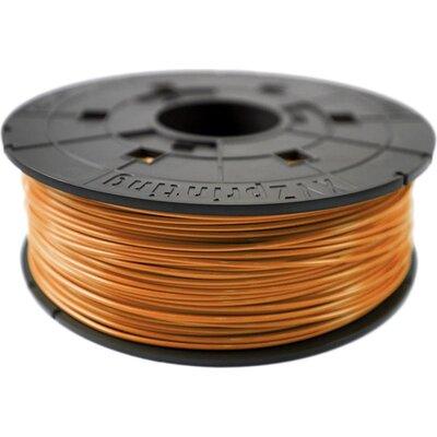 Консуматив за 3D принтер XYZprinting - ABS refil, 1.75 mm, Оранжев