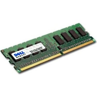 4GB, 1600MHz, Dual Rank UDIMM, x8 - Kit (for 11G/12G)