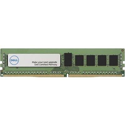 8GB RDIMM, 2133MT/s, Dual Rank, x8 Data Width