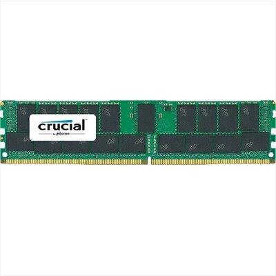Crucial DRAM 32GB DDR4  2933MT/s (PC4-23400) CL21 DR x4 ECC Registered DIMM 288pin, EAN: 649528786166