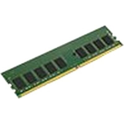 Kingston DRAM 8GB 2666MHz DDR4 ECC CL19 DIMM 1Rx8 Hynix D EAN: 740617312171