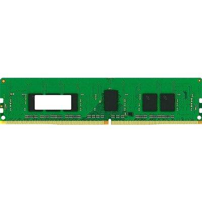 Kingston DRAM 8GB 2666MHz DDR4 ECC Reg CL19 DIMM 1Rx8 Micron E IDT EAN: 740617277388