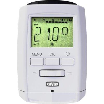 Безжично управляема термоглава за радиатор по блутут XAVAX 111971 - HAMA-111971
