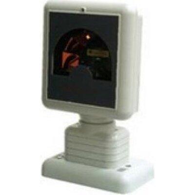 Баркод скенер BIRCH BS-770, Лазерен, 2400DPI,PS2, OMNI DIRECTION -