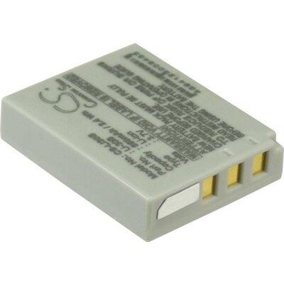 Батерия за апарат OLYMPUS Li30B LiIon 3.7V 650mAh Cameron Sino - LI30