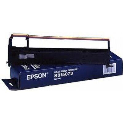 Консуматив Epson Colour Fabric Ribbon LX-300/300+