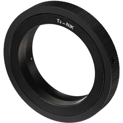 Т2 адаптер HAMA 30708, за обектив на Nikon