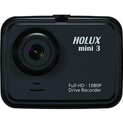 """Видеорегистратор Holux Mini3, Full HD, 2"""", Full HD,G-Sensor -"""