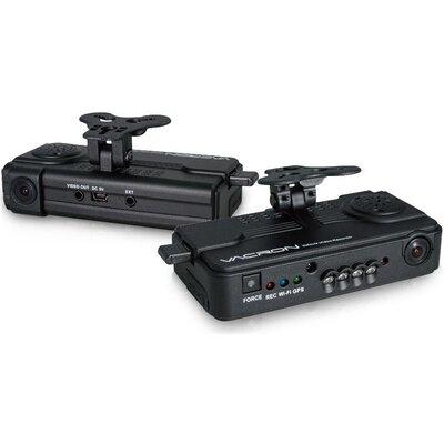 Видеорегистратор VACRON VG07, WiFi / 3G+4G, 2CH 1080P+720P, GPS, G-Sensor - VG07