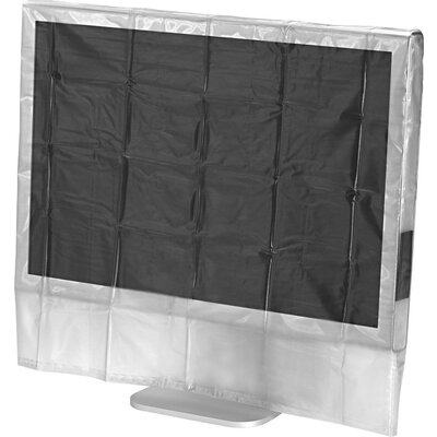 """Протектор за монитор и екран HAMA Dust Cover, 27""""/29"""", Прозрачен"""