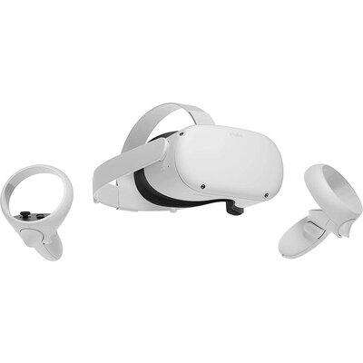 Комплект за виртуална реалност Oculus Quest 2 128GB