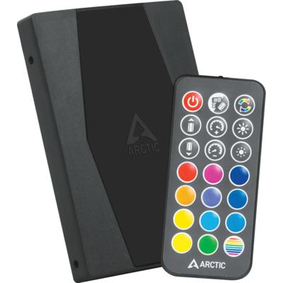 Контролер за вентилатори ARCTIC A-RGB, Controller, 2x 8-pin