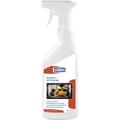 Почистващ спрей за фурни Xavax, 500 мл - 111730