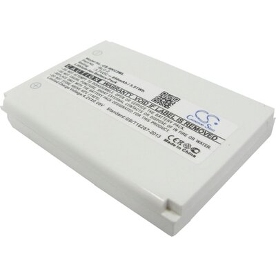 Батерия за телефон за NOKIA 1220, 3310, 3510, 6010 3.7V 950mAh CAMERON SINO - NKC2ML