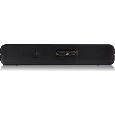 """Чекмедже за твърд диск Ewent EW7044 2.5"""", USB 3.0, Черен"""