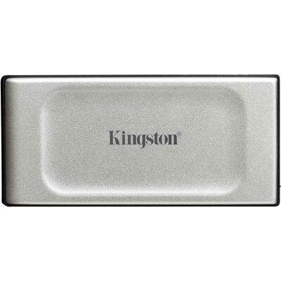 Външен SSD Kingston XS2000 500GB USB-C