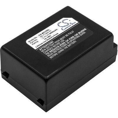 Батерия за баркод скенер MC70SL SYMBOL MOTOROLA  LiIon 3.7V 3800mAh Cameron Sino
