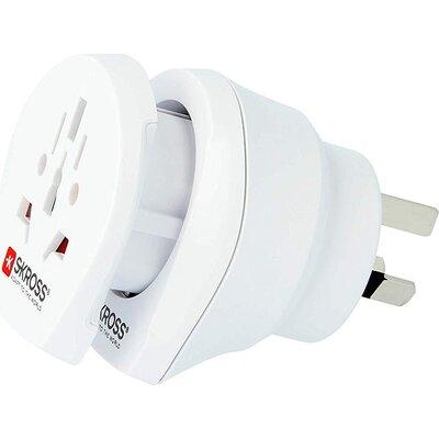 Адаптер SKROSS 1500210 Combo-World към Australia/China - 1.500210