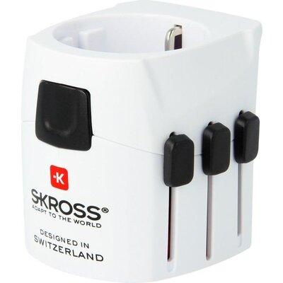 Адаптер SKROSS PRO Light 1103150- World - 1.103150