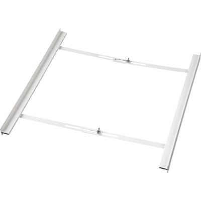 Междинна рамка Xavax, за перална машина и сушилня, 55 - 68 см -