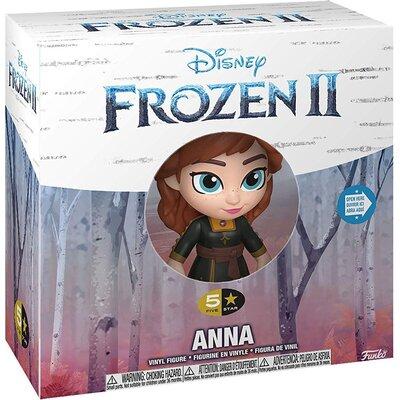 Фигурка Funko 5 Star: Frozen II - Anna