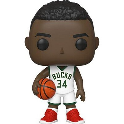 Фигурка Funko POP! Basketball NBA: Milwaukee Bucks - Giannis Antetokounmpo #68