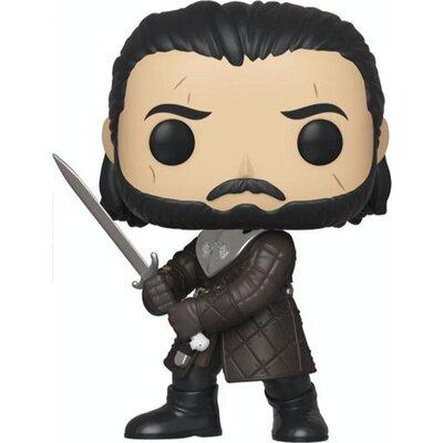 Фигурка Funko POP! Game of Thrones - Jon Snow #80