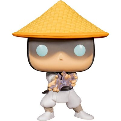 Фигурка Funko POP! Games: Mortal Kombat - Raiden #538