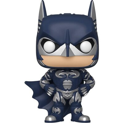 Фигурка Funko POP! Heroes: Batman 80 Years - Batman (1997) #314