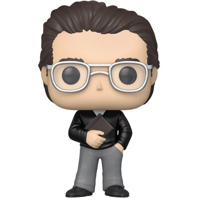 Фигурка Funko POP! Icons: Stephen King - Stephen King #43