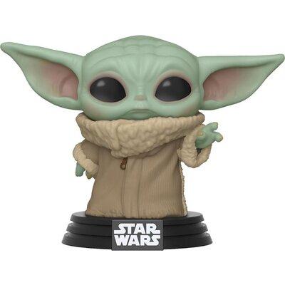 Фигурка Funko POP! Star Wars: The Mandalorian - The Child (MT) #368