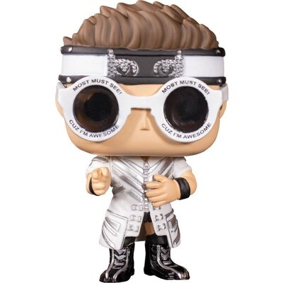 Фигурка Funko POP! WWE - The Miz #72