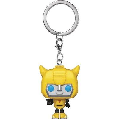 Фигурка Funko Pocket POP! Transformers - Bumblebee Keychain