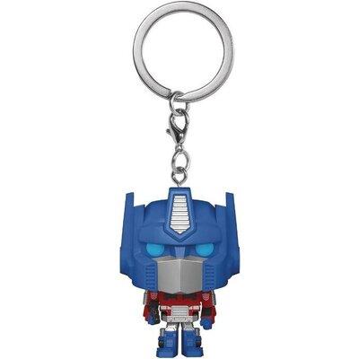 Фигурка Funko Pocket POP! Transformers - Optimus Prime Keychain