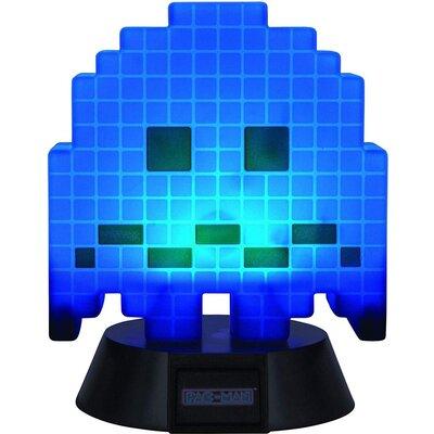 Статуетка Paladone Icons Pac-Man - Turn to Blue Ghost Light