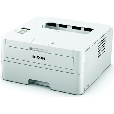 Лазерен принтер RICOH SP230DNW USB, LAN, WiFi, A4, 30 стр/мин