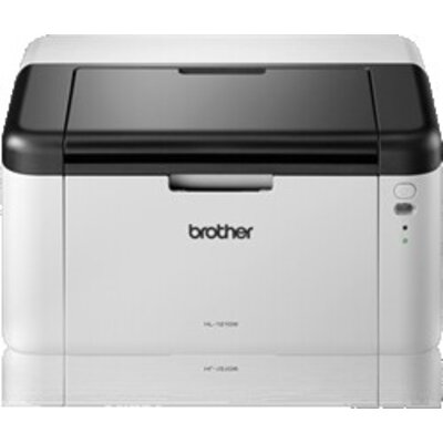 Лазерен принтер Brother HL-1210WE Laser Printer