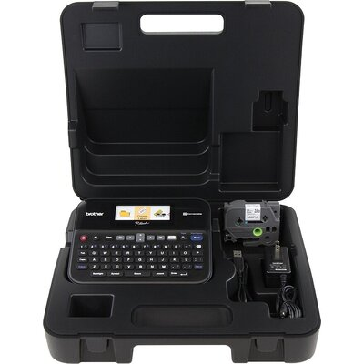 Етикираща система Brother PT-D600VP Labelling system